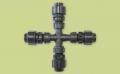 Kreuz für PE Rohr 25mm